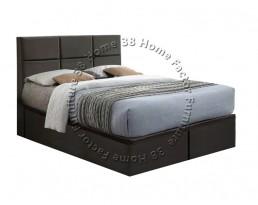 Storage Bedframe AS886 - Single/Super Single/Queen/King