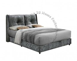 Normal Bedframe AS88800 - Single/Super Single/Queen/King