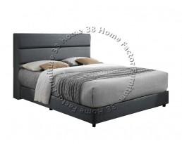 Normal Bedframe AS9001 - Single/Super Single/Queen/King