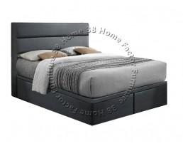 Storage Bedframe AS9001 - Single/Super Single/Queen/King