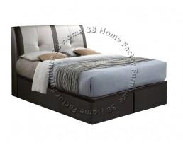 Storage Bedframe AG9003 - Single/Super Single/Queen/King