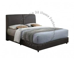 Normal Bedframe AS8002 - Single/Super Single/Queen/King