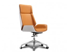 Office Chair 359 - Orange