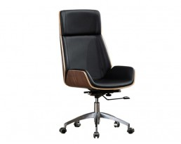 Office Chair 359 - Black