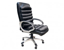 Executive Chair 8610 - Black