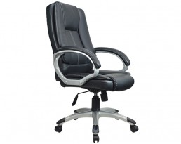 Executive Chair 9168 - Black