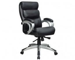 Executive Chair 9177- Black