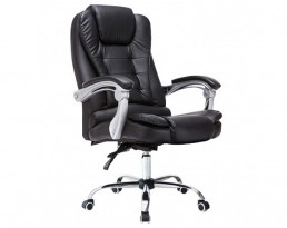 Boss Chair - Black