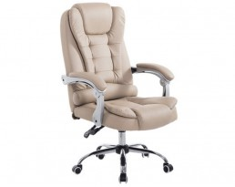 Boss Chair - Beige