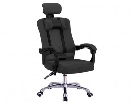 Director Chair - Black