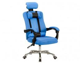 Director Chair - Blue