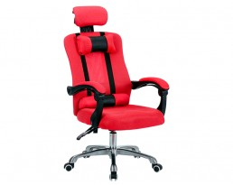 Director Chair - Red