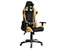 Gaming Chair B - Golden