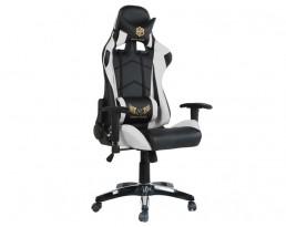 Gaming Chair B - White