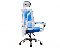 Gaming Chair Type C - Blue