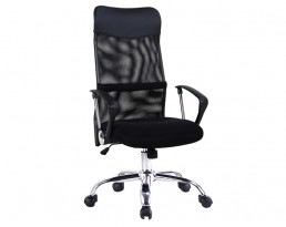 Office Chair QXI-05-Black