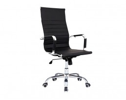 Office Chair QXI-07-Black