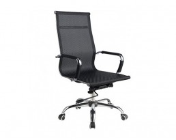 Office Chair QXI-09-Black