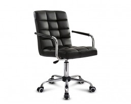 Office Chair QXI-11-Black