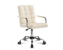 Office Chair QXI-11-White