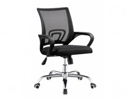 Office Chair QXI-47-Black