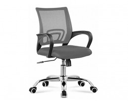 Office Chair QXI-47-Grey