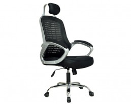Office Chair QXW-44 Black