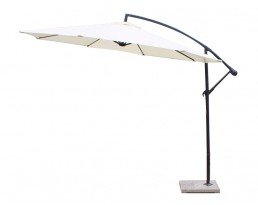 Outdoor Patio Umbrella - Beige