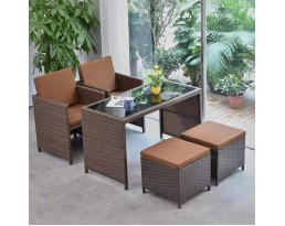 (Pre-order)OutdoorFurniture S799