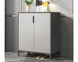 (Pre-order) Shoe Cabinet B216 60cm - Grey