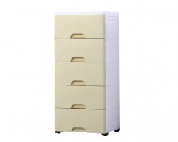 Storage Cabinet Type A - Camel (4-6 Tier)