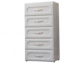 Storage Cabinet Type B - Camel (4-6 Tier)
