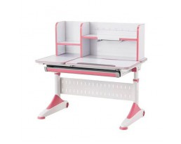 (Pre-order) Children Table with Chair - Pink