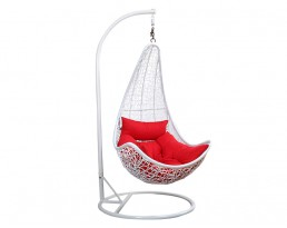 Swing Chair S333 - Full White