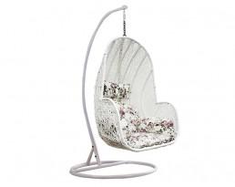 Swing Chair S625 - Full White