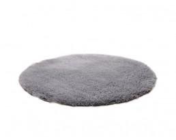 Swing Chair Round Carpet 120cm - Grey