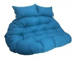 Swing Chair Cushion S820 (Double) - Blue