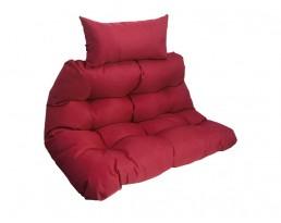 Swing Chair Cushion S333 (Single) - Red