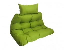 Swing Chair Cushion S333 (Single) - Green