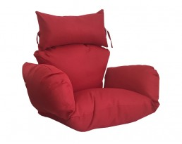 Swing Chair Cushion S617 (Single) - Red