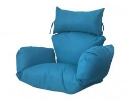 Swing Chair Cushion S617 (Single) - Blue
