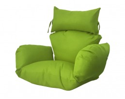 Swing Chair Cushion S617 (Single) - Green