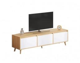 TV Console DSG0008 120cm  - Light Wooden