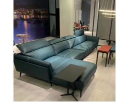 (Pre-order) Sofa 202 280/360cm - Blue Green