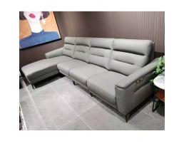 (Pre-order) Sofa 202 280/360cm - Light Grey