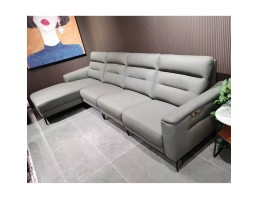 (Pre-order) Sofa 602 260/340cm - Light Grey