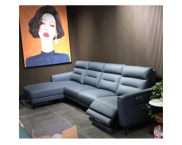 (Pre-order) Sofa 602 260/340cm - Blue