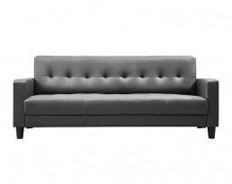 Sofa 800 (120cm/170cm) - Grey