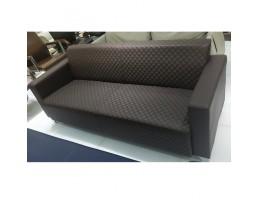 (Pre-order) Sofa 807 - Brown/Black
