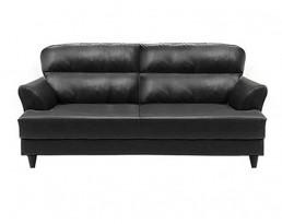 Sofa 8070 (140cm/170cm) - Black